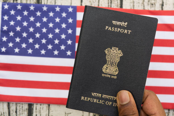 Different U.S. Visas for foreign employees
